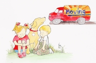 Moving with Children – Continued