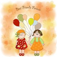 Friends forever?